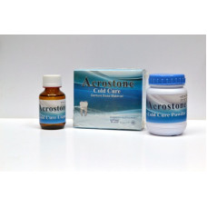 Acrostone Self Cure Acry P + L 150g