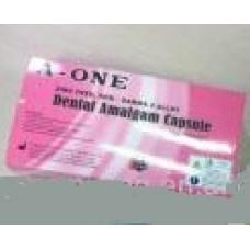 A- ONE Amalgam Capsule # 2