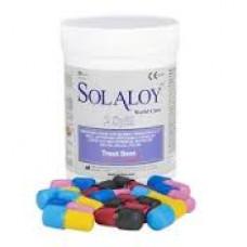 Solalloy Amalgam Capsule _Spill 2_