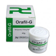 Orafil-G Temp Filling