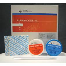 Alph-Dent C.C. Core Build-up Kit