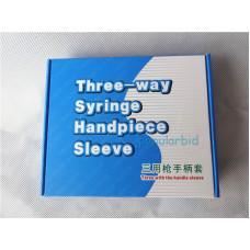 3 Way Syringe Sleeves