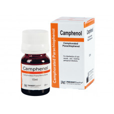 Camphenol Camphorated Parachlorophenol