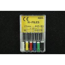 Mani H-File 45:80 21ml
