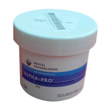 Alpha Dent prophylaxis paste 100gm