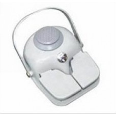 Foot Control With 4 Functions