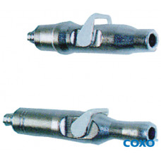 Aluminum strong,weak suction tip _156-1_