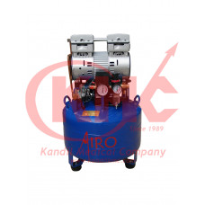 Oil Free compressor 1.1 HP 32L