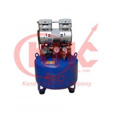 Oil Free compressor 1.1 H P 32L EC